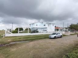 Praia - vendo casa 2 piso 2 terrenos, balneário magistério pinhal RS