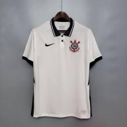 Camisa de time do Corinthians