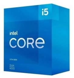 Processador i5-11400   Core Turbo: 4.9GHz