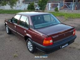 Monza GL 2.0 EFI 1994 93.000 KM Original e em Raríssimo estado! Leia!!