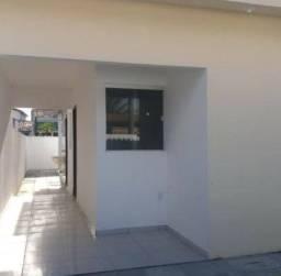 Jhéssica- casa em Itapuã com garaguem e quintal aceitamos parcelamento