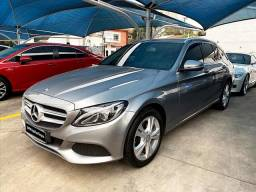 Mercedes-benz c 180 1.6 Cgi Estate Avantgarde 16v