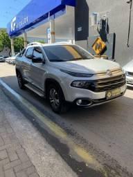 Toro Volcano 4x4 Diesel 2017 Automático