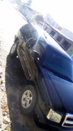 Gm - Chevrolet Blazer - 2006