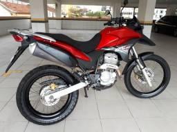 Moto Honda XRE 300 2012 único dono - 2012
