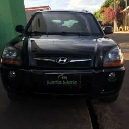 Hyundai Tucson GL (aut.) 2009 - 2010