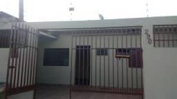 Casa na rua Mirai