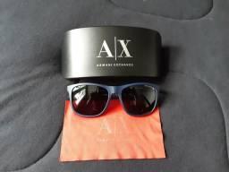 Óculos de sol Armani Exchange (original)