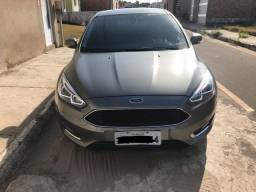Ford Focus Hatchback SE 2.0 AT (negociável) - 2016
