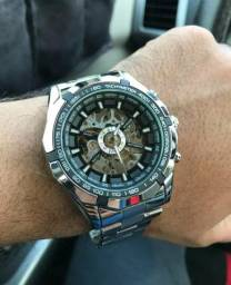 296fb106810 Relógio automático winner original a prova de água barato
