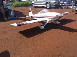 Aeromodelo rv4