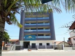 Apartamentos de 2 e 3 quartos de frente para a praia de Enseada