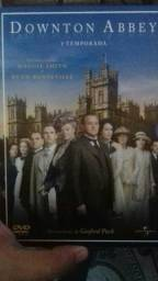 BOX SÉRIE Downton Abbey temporada 1