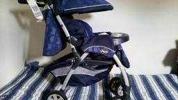 Carro de bebe chicco