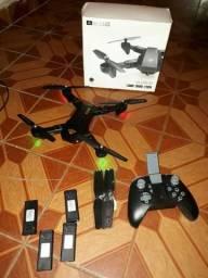 Drone visuo (Parcelo)