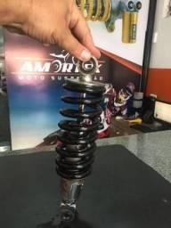 Amortecedor Yamaha Fazer 250 - Recuperaçao