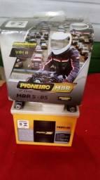 Bateriade moto