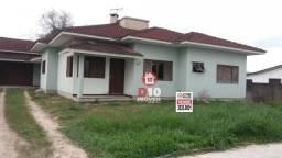 Casa com 3 dormitórios à venda, 170 m² por R$ 450.000 - Lagoão - Araranguá/SC