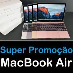 MacBook Air & PRO ( 12X Sem Juros ) Todos os modelos