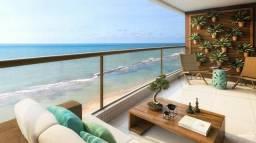 R.Félix- Apartamento 128m2 4 Quartos, 3 suítes, a beira mar de Olinda *