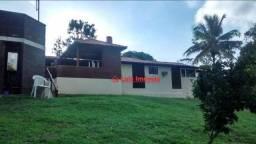Sítio Rural à venda, Piratininga, Niterói - SI0007.