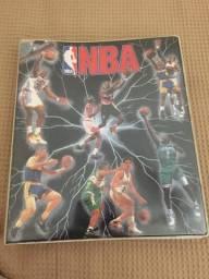 Coleção de Cards oficiais NBA, usado comprar usado  São Paulo