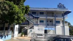 Hotel Beira do Rio Cuiabá