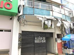 Marabá - Salão Comercial na Avenida Antonio Maia