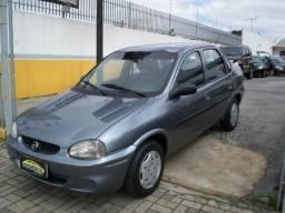 Corsa Sedan Wind 1.0 Excelente - 2000