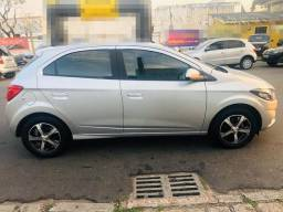 Chevrolet Onix 1.4 Ltz - Apenas Parcelado - 2017