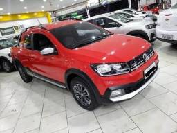 Volkswagen Saveiro 1.6 16v Cross cab.dupla 2017 - 2017