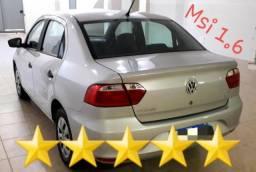 VW Voyage 1.6 MSi 2015 Completo ! Aceita troca menor valor - 2015