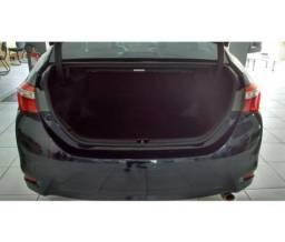 Corolla Xei 2.0 flex 16v AT - 2017