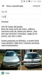 Clio 96 - 1996