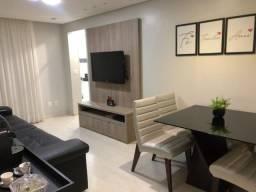 Jardins guara - Lindo apartamento de 2 quartos reformado