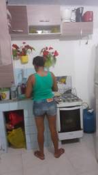 Fogao não funciona o forno só quando quer pegar