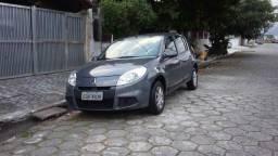 Renault Sandero Expression 2011/2012 (Leia á descrição) - 2012
