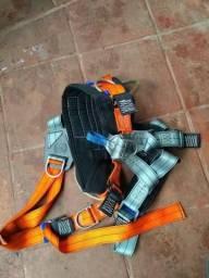 Kit Trabalho em altura /Alpinismo