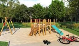 Terreno à venda, 300 m² por R$ 197.000,00 - Jardins Bolonha - Senador Canedo/GO