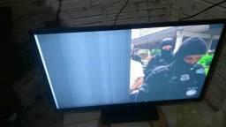 C.O.M.P.R.O TVs funcionando ou com defeito