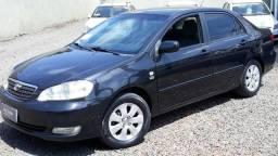 Corolla Xei 1.8 Flex Aut.2008 - 2008