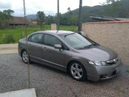 Honda Civic Lxs - 2008