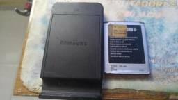 Dock De Carregamento Samsung Para Bateria Reserva Galaxy S2