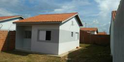 Ágio/contrato de gaveta no Res. Brasil 21, ótima casa toda murada, aceito veículo!
