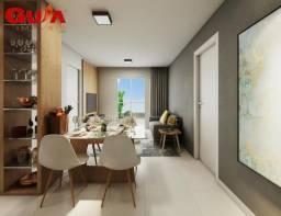 Apartamentos com 02 suítes no Eusébio