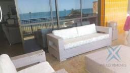 Apartamento para alugar, 440 m² por R$ 9.000,00/mês - Mucuripe - Fortaleza/CE