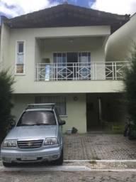 Casa com 3 dormitórios à venda, 143 m² por r$ 380.000 - guaribas - eusébio/ce