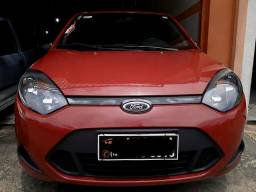 02 Ford Fiesta 1.0 2014 completo - 2014