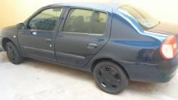 Clio 2007 2007 completo - 2007