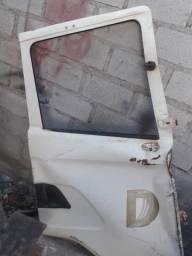 Porta do G124 2009 passageiro